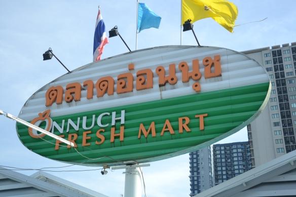 Onnuch Fresh Market
