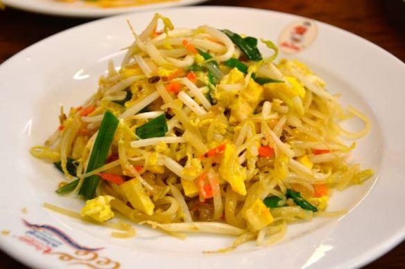 Thip Samai Pad Thai Original